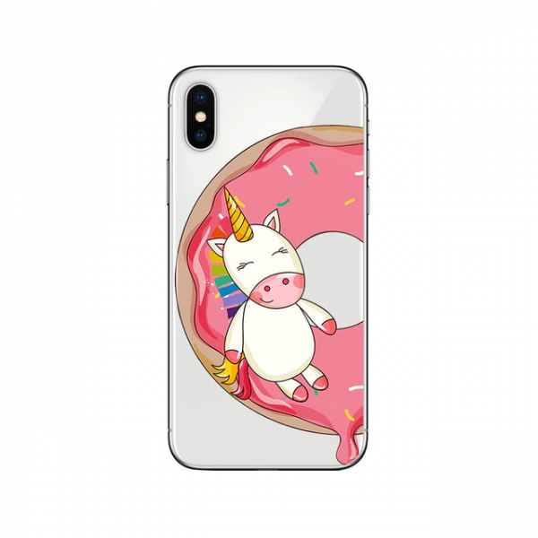shell iphone unicorn donut 11 pro max shell iphone unicorn