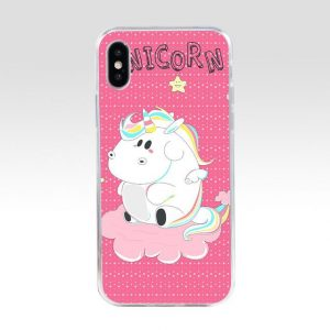 shell iphone unicorn greedy xs max not dear