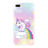 shell iphone unicorn pooh bow in sky 11 pro max shell unicorn