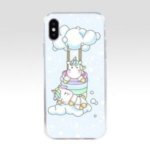shell iphone unicorn winter xs max price