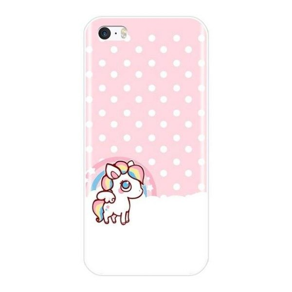 shell iphone young unicorn 5c
