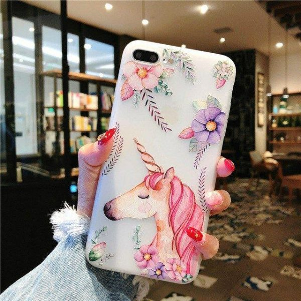 shell unicorn iphone 6 iphone 6s more unicorn in low at left price