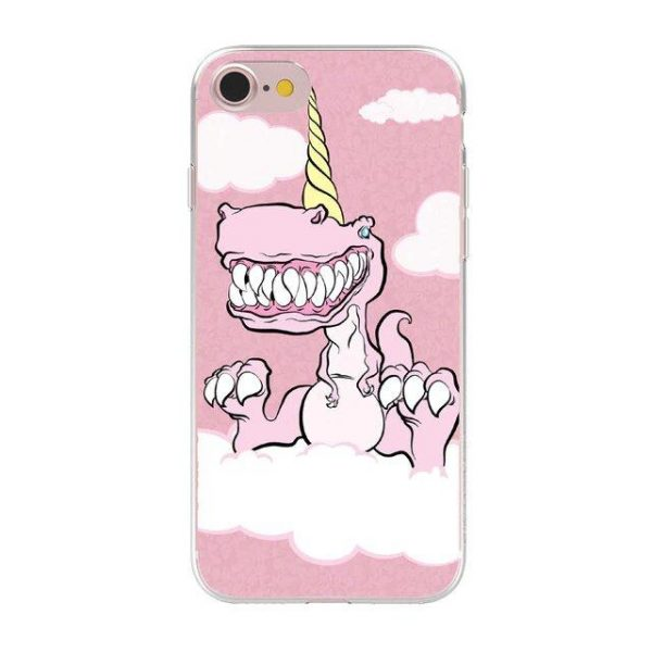 shell unicorn strange iphone 11 pro max