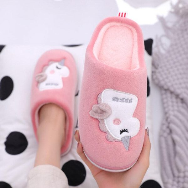 slipper unicorn little girl 43 slipper unicorn
