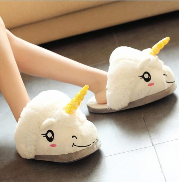 slippers unicorn adult 45 buy