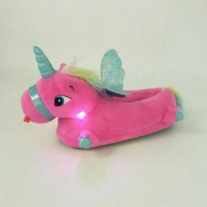 slippers unicorn cute luminous 45 buy
