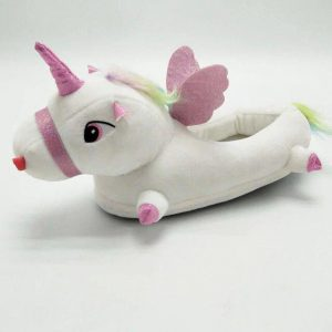 slippers unicorn luminous child 45 buy