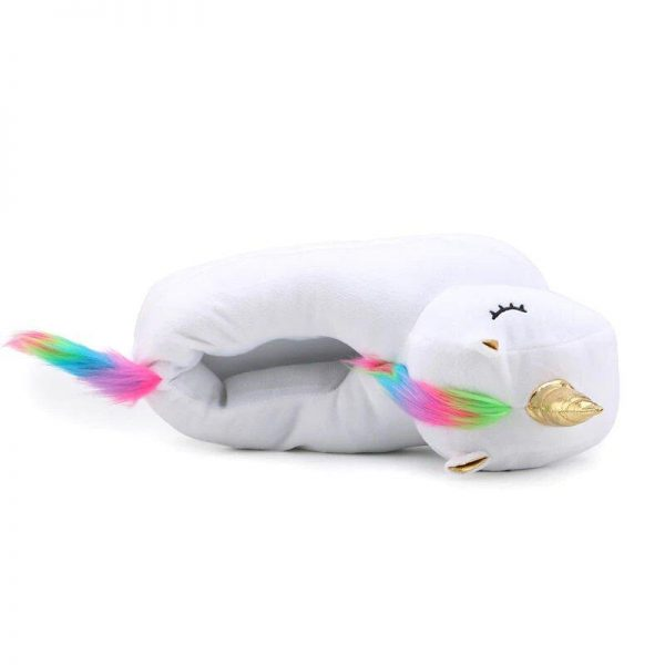 slippers unicorn white 44 buy
