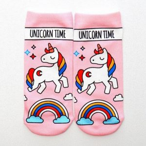 sock unicorn adult kawaii cut unique buy