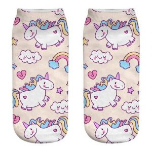 sock unicorn girl kawaii cut unique buy