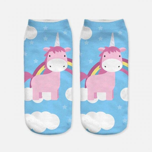 sock unicorn girl unicorn toys store