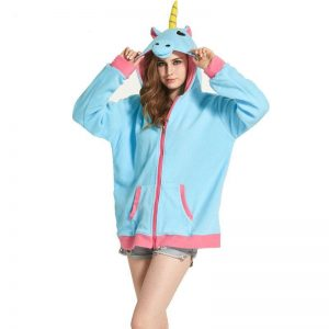 sweat at hood horn unicorn xl buy