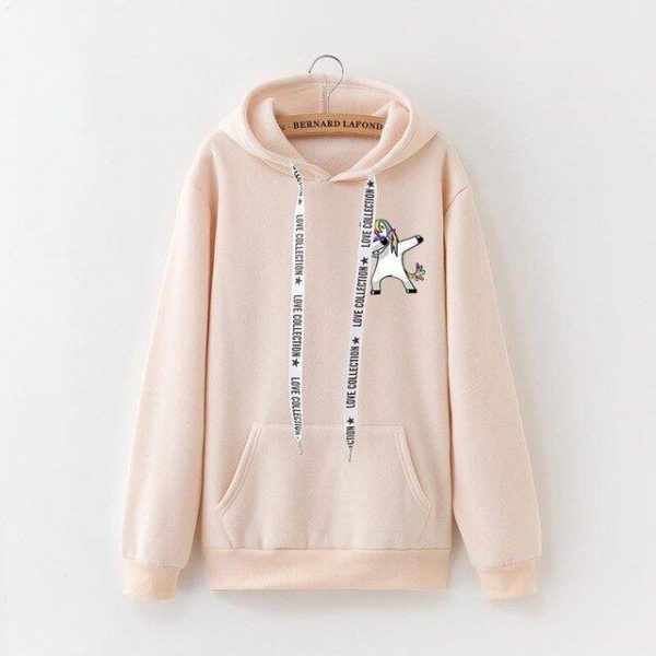 sweat beige dab unicorn xxxl price