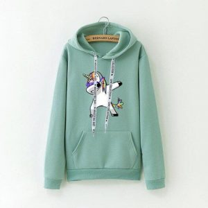 sweat green unicorn dab xxxl price