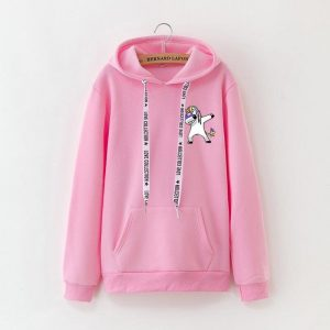 sweat pink dab unicorn xxxl unicorn dab