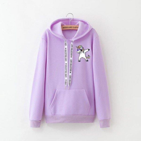 sweat purple dab unicorn xxxl at sell
