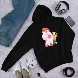 sweat unicorn agnes 5xl not dear