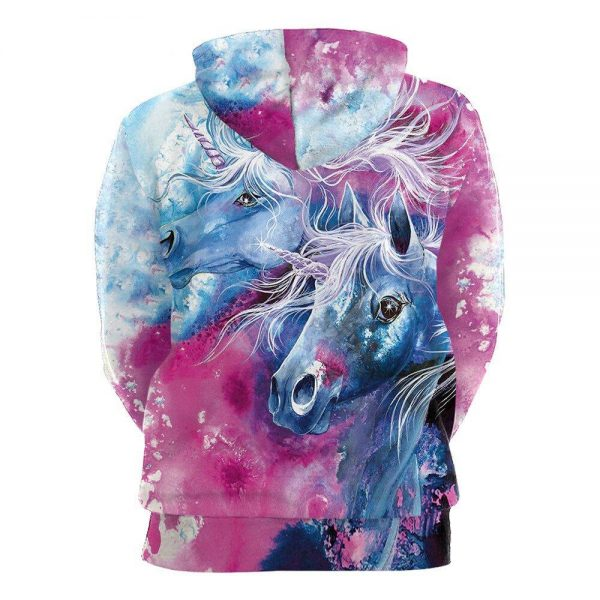 sweat unicorn magic xxl at sell
