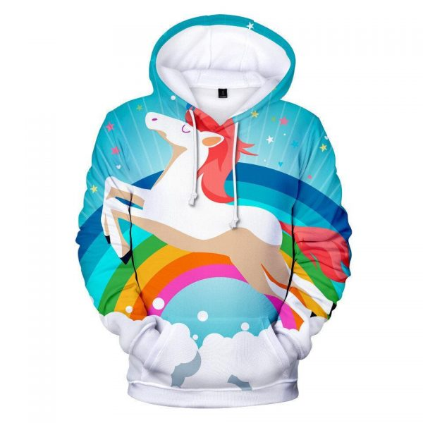 sweat unicorn paradise of unicorns 4xl price