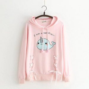 sweat unicorn pink narwhal price