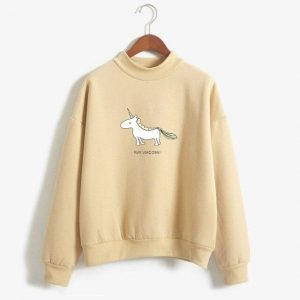 sweater unicorn beige run unicorn xxl price