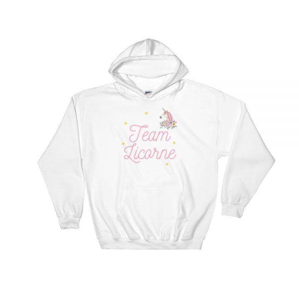 sweatshirt team unicorn 5xl not dear