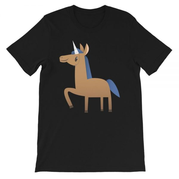 t shirt false unicorn 3xl at sell