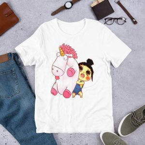 t shirt fluffy the unicorn 3xl unicorn toys store