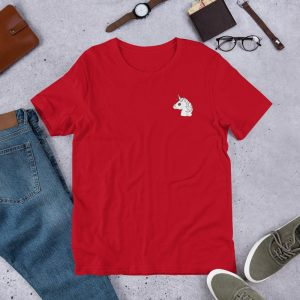 t shirt head of unicorn emoji embroidered 3xl t shirt unicorn