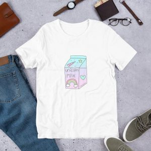 t shirt milk of unicorn v2 3xl
