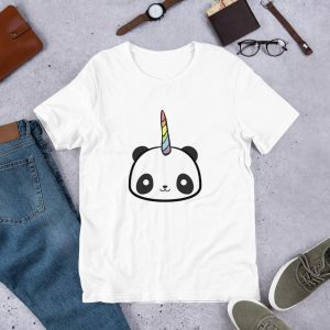 t shirt panda unicorn 3xl unicorn toys store