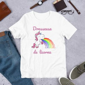 t shirt trainer of unicorn 3xl buy