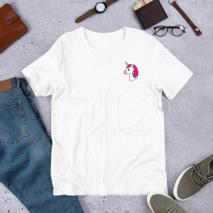 t shirt unicorn 3xl