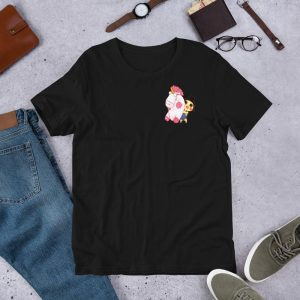 t shirt unicorn agnes 3xl