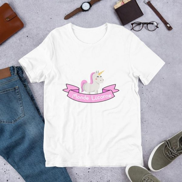 t shirt unicorn lili 3xl