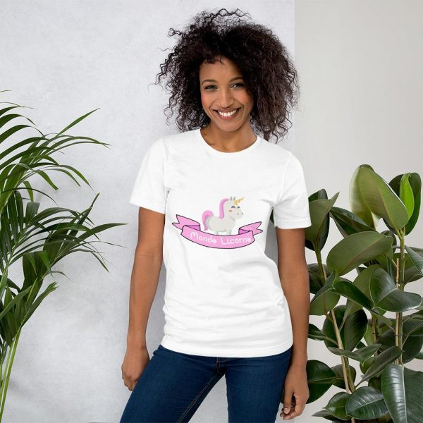 t shirt unicorn lili 3xl at sell