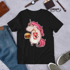 t shirt unicorn mac v2 3xl price