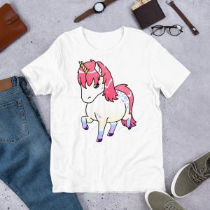 t shirt unicorn rhh 3xl