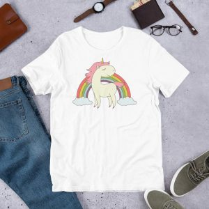 t shirt unicorn sky 3xl buy