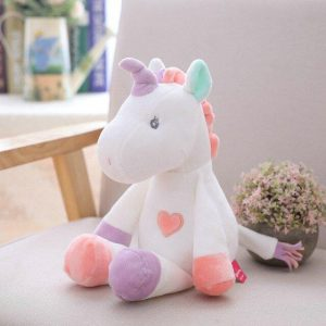 teddy unicorn 32 cm at sell