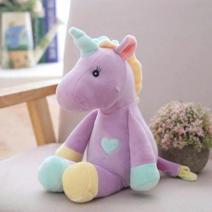 teddy unicorn baby 32 cm buy