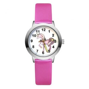 watch lady unicorn watch unicorn