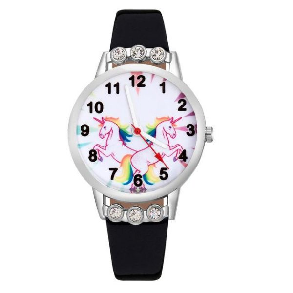 watch unicorn crazy woman buy