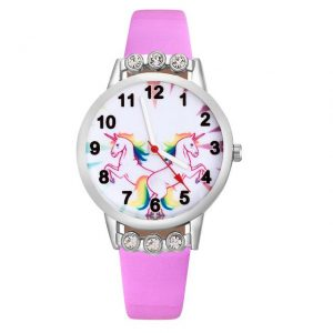 watch unicorn crystal