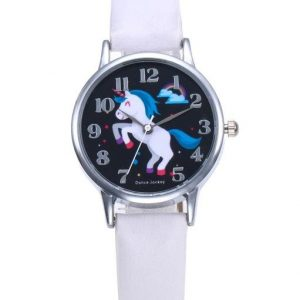 watch unicorn girl white at sell