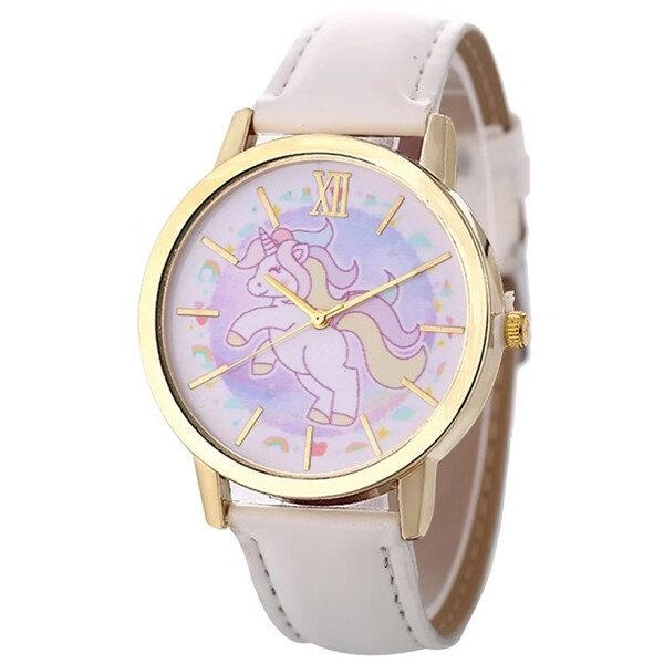 watch unicorn little girl brown price