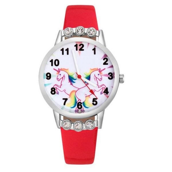 watch world unicorn watch unicorn